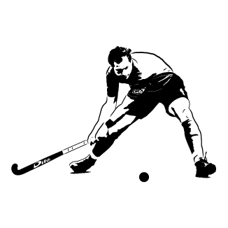 flatsing hockeyplayer